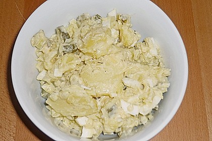 Omas echter Berliner Kartoffelsalat 100