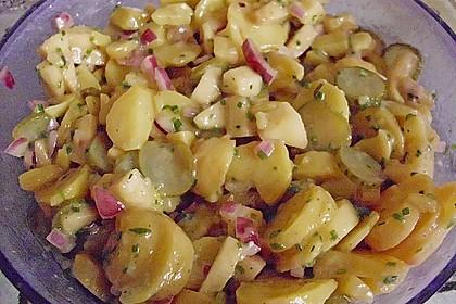 Omas echter Berliner Kartoffelsalat 10