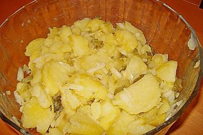 Omas echter Berliner Kartoffelsalat 112