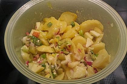 Omas echter Berliner Kartoffelsalat 79