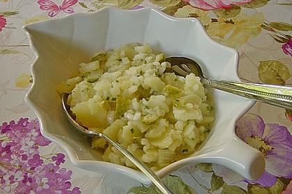 Omas echter Berliner Kartoffelsalat 52