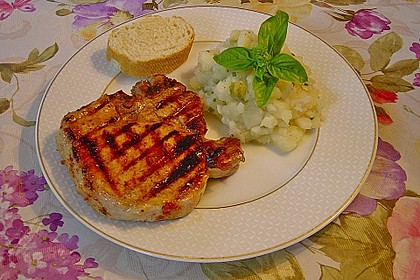 Omas echter Berliner Kartoffelsalat 87