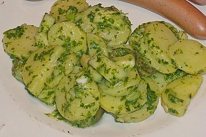 Omas echter Berliner Kartoffelsalat 69