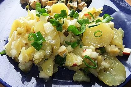 Omas echter Berliner Kartoffelsalat 3