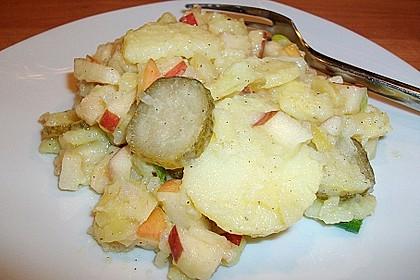 Omas echter Berliner Kartoffelsalat 93
