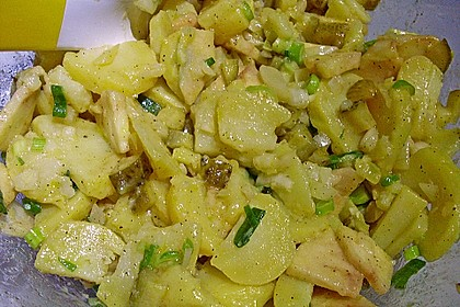 Omas echter Berliner Kartoffelsalat 33