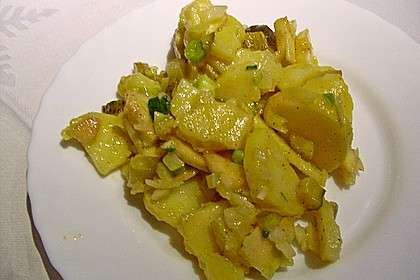 Omas echter Berliner Kartoffelsalat 83