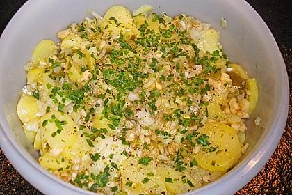 Omas echter Berliner Kartoffelsalat 96