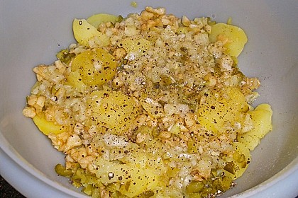 Omas echter Berliner Kartoffelsalat 108