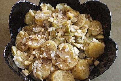 Omas echter Berliner Kartoffelsalat 121