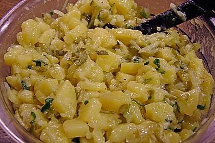 Omas echter Berliner Kartoffelsalat 19