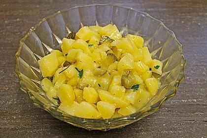 Omas echter Berliner Kartoffelsalat 45