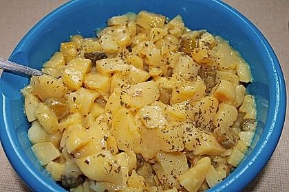 Omas echter Berliner Kartoffelsalat 22