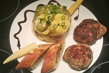 Omas echter Berliner Kartoffelsalat 86