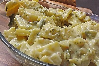 Omas echter Berliner Kartoffelsalat 63