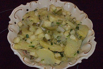 Omas echter Berliner Kartoffelsalat 58