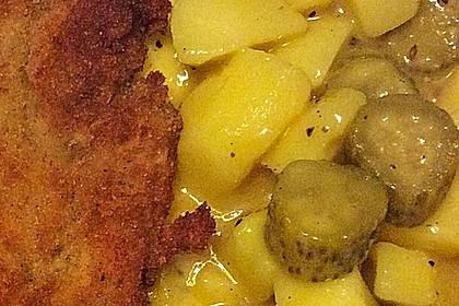 Omas echter Berliner Kartoffelsalat 104