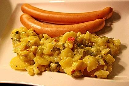 Omas echter Berliner Kartoffelsalat 17