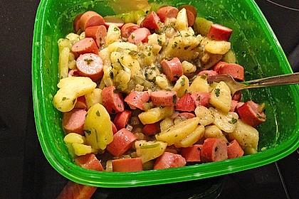 Omas echter Berliner Kartoffelsalat 105