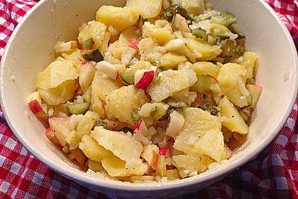 Omas echter Berliner Kartoffelsalat 25