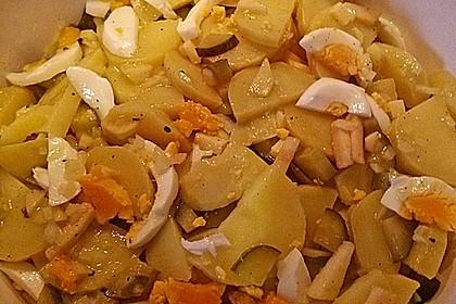 Omas echter Berliner Kartoffelsalat 97