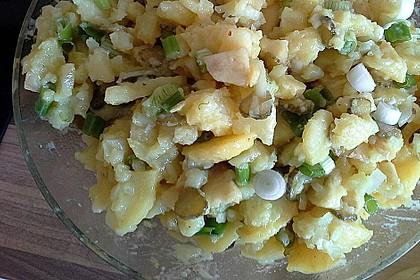 Omas echter Berliner Kartoffelsalat 77