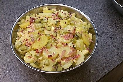 Omas echter Berliner Kartoffelsalat 21
