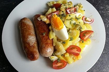 Omas echter Berliner Kartoffelsalat 57