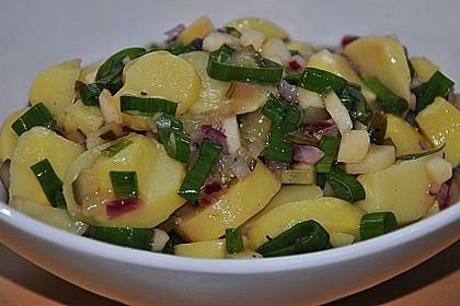 Omas echter Berliner Kartoffelsalat 13