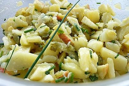 Omas echter Berliner Kartoffelsalat 43