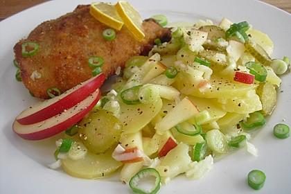Omas echter Berliner Kartoffelsalat