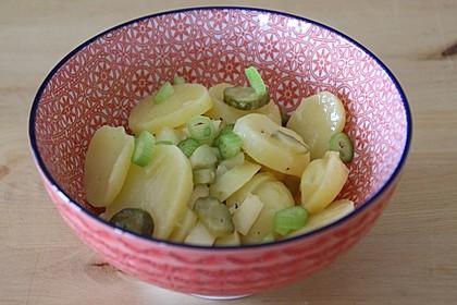 Omas echter Berliner Kartoffelsalat 6