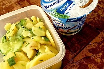 Omas echter Berliner Kartoffelsalat 35