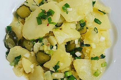 Omas echter Berliner Kartoffelsalat 11