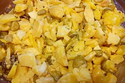 Omas echter Berliner Kartoffelsalat 15