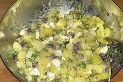 Omas echter Berliner Kartoffelsalat 95