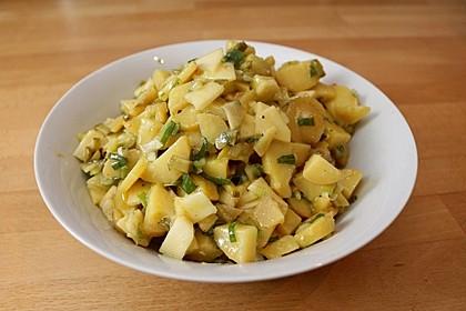 Omas echter Berliner Kartoffelsalat 29