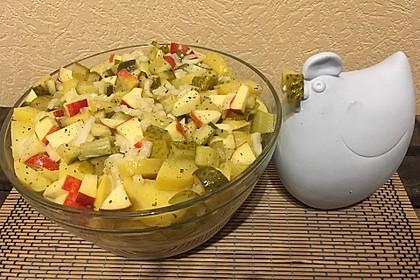Omas echter Berliner Kartoffelsalat 60