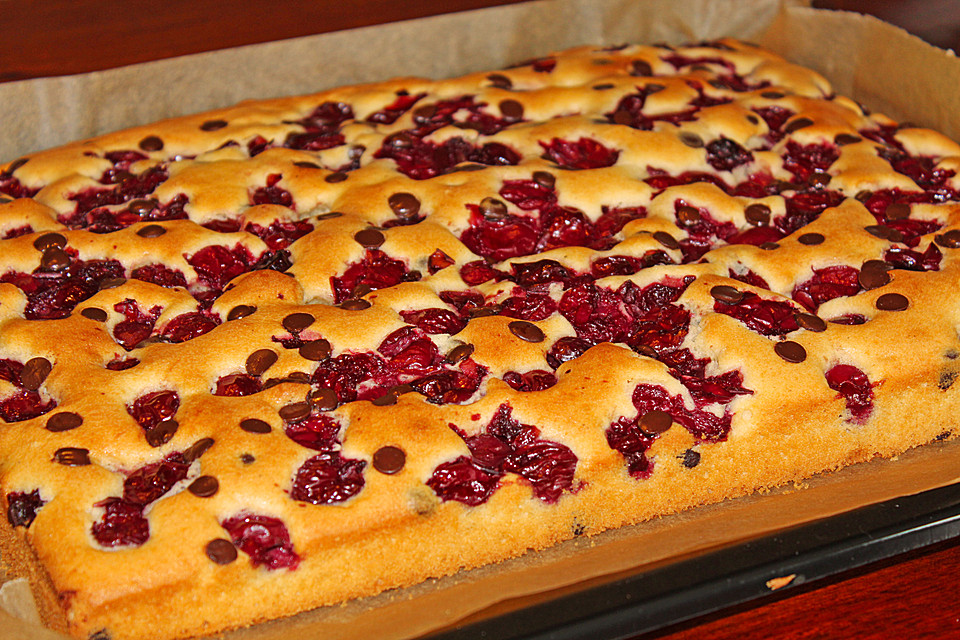 Blechkuchen rezepte geburtstag