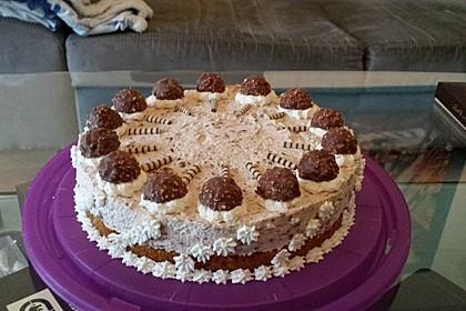'Gib-mir-die-Kugel' Torte