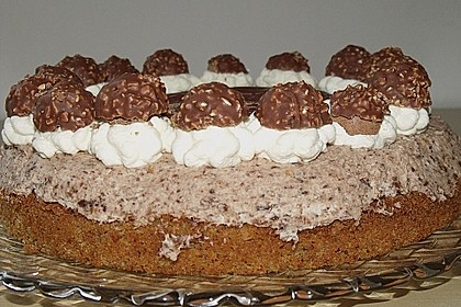 'Gib-mir-die-Kugel' Torte 20