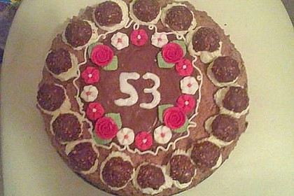 'Gib-mir-die-Kugel' Torte 55