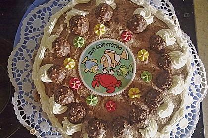 'Gib-mir-die-Kugel' Torte 46