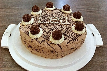 'Gib-mir-die-Kugel' Torte 2