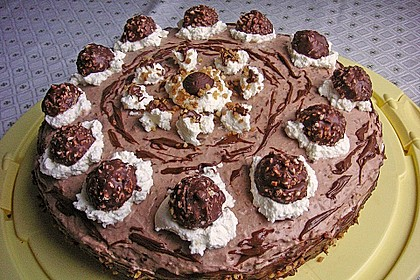 'Gib-mir-die-Kugel' Torte 12