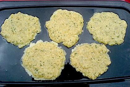 Kartoffelpuffer - Reibekuchen aus dem Hinterland 5