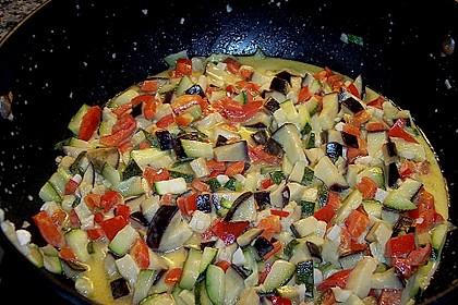 Kartoffel - Gemüse - Pfanne 20