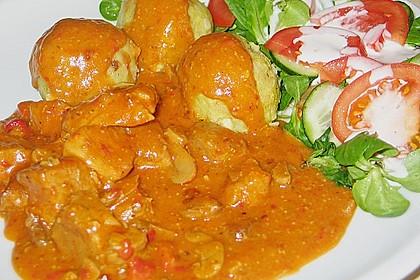 Puten - Hühner - Gulasch 3