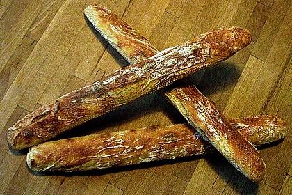 No Knead Bread 38
