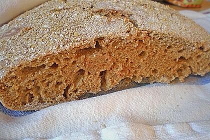 No Knead Bread 195
